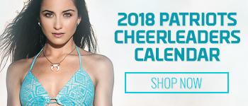 2018 Cheer Calendar
