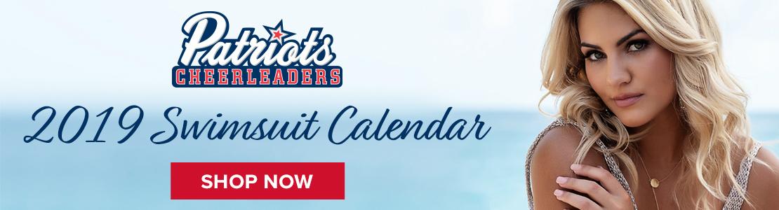 2019 Cheer Calendar
