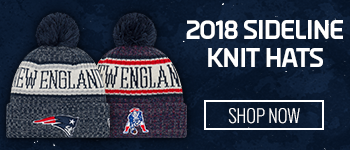2018 On Field Knit Hats