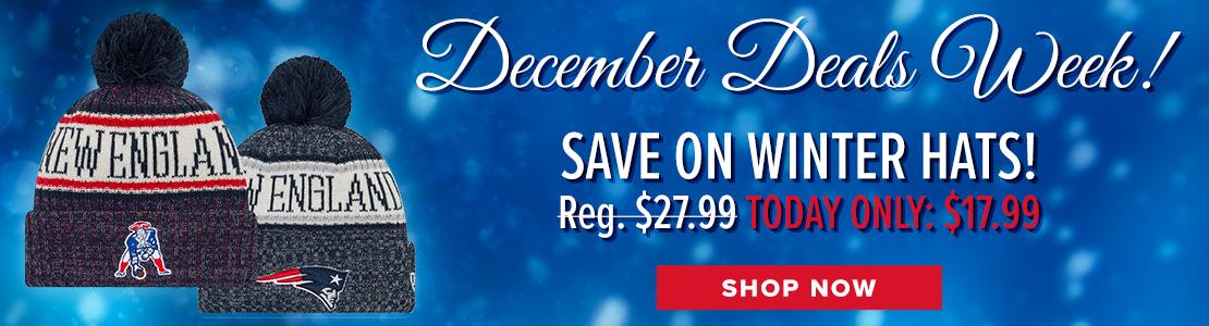 December Deal - 2