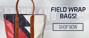 Field Wrap Bags