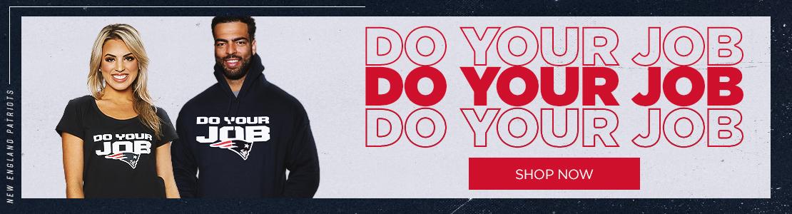 Do Your Job Gear