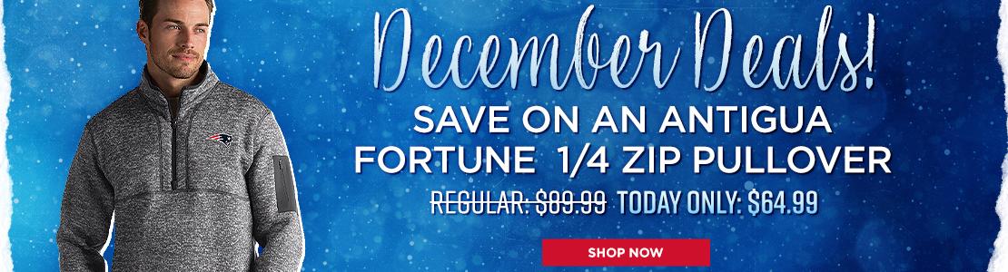 December Deal - Fortune